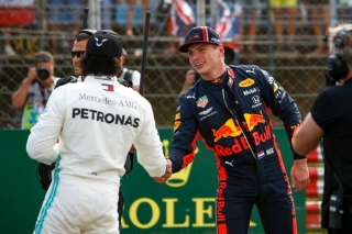 Fotos Lewis Hamilton F1 2019 Foto 148