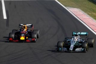 Fotos Lewis Hamilton F1 2019 Foto 149