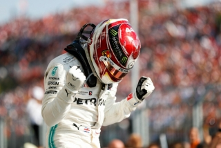 Fotos Lewis Hamilton F1 2019 Foto 151