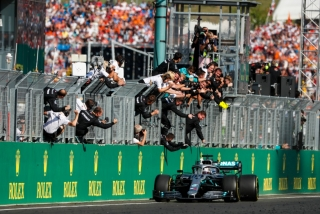 Fotos Lewis Hamilton F1 2019 Foto 152