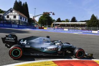 Fotos Lewis Hamilton F1 2019 Foto 157