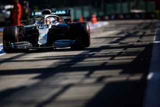 Fotos Lewis Hamilton F1 2019 Foto 159