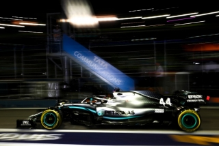 Fotos Lewis Hamilton F1 2019 Foto 160