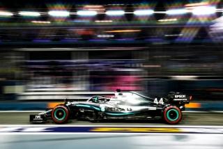 Fotos Lewis Hamilton F1 2019 Foto 161