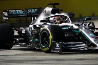 Fotos Lewis Hamilton F1 2019 Foto 163