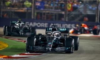 Fotos Lewis Hamilton F1 2019 Foto 172