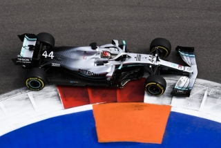 Fotos Lewis Hamilton F1 2019 Foto 178