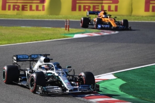 Fotos Lewis Hamilton F1 2019 Foto 181