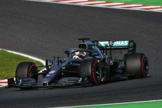 Fotos Lewis Hamilton F1 2019 Foto 182