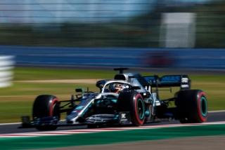 Fotos Lewis Hamilton F1 2019 Foto 183