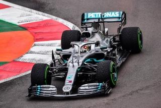 Fotos Lewis Hamilton F1 2019 Foto 184