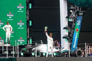Fotos Lewis Hamilton F1 2019 Foto 188