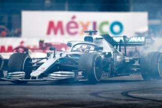 Fotos Lewis Hamilton F1 2019 Foto 190