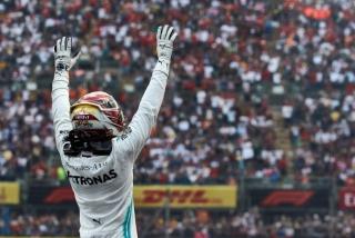 Fotos Lewis Hamilton F1 2019 Foto 192
