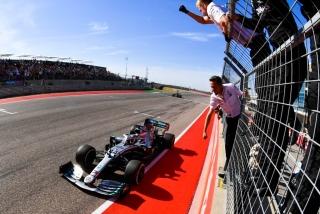 Fotos Lewis Hamilton F1 2019 Foto 201