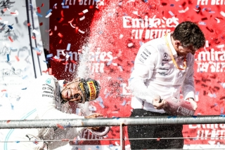Fotos Lewis Hamilton F1 2019 Foto 204