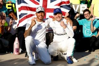 Fotos Lewis Hamilton F1 2019 Foto 208