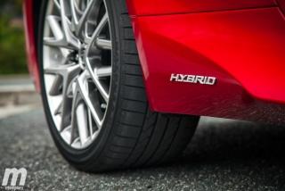 Lexus RC 300h 2019 Luxury Foto 11