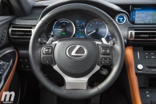 Lexus RC 300h 2019 Luxury Foto 21