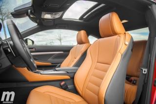 Lexus RC 300h 2019 Luxury Foto 29