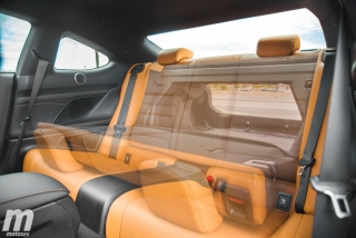 Lexus RC 300h 2019 Luxury Foto 47