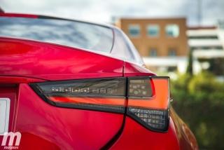 Lexus RC 300h 2019 Luxury Foto 51
