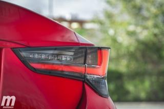 Lexus RC 300h 2019 Luxury Foto 52