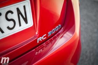 Lexus RC 300h 2019 Luxury Foto 55