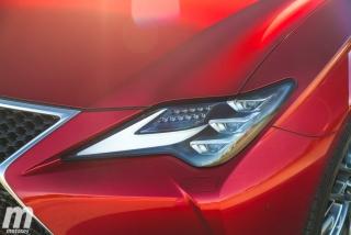 Lexus RC 300h 2019 Luxury Foto 62
