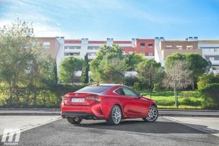 Lexus RC 300h 2019 Luxury Foto 63