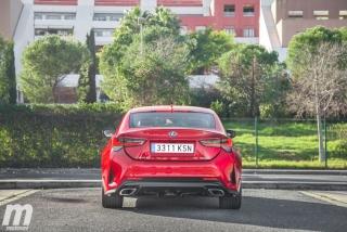 Lexus RC 300h 2019 Luxury Foto 65