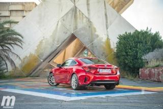 Lexus RC 300h 2019 Luxury Foto 72