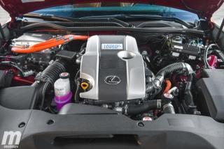 Lexus RC 300h 2019 Luxury Foto 74
