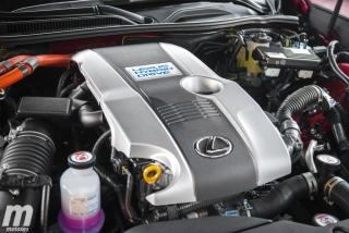 Lexus RC 300h 2019 Luxury Foto 75