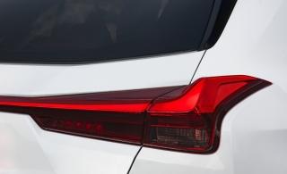 Fotos Lexus UX 2019 Foto 4