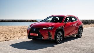 Fotos Lexus UX 2019 Foto 14