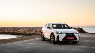 Fotos Lexus UX 2019 Foto 17