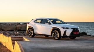 Fotos Lexus UX 2019 Foto 18