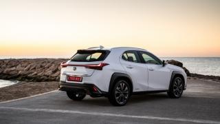 Fotos Lexus UX 2019 Foto 21