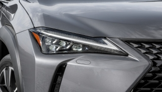 Fotos Lexus UX 2019 Foto 24