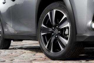 Fotos Lexus UX 2019 Foto 25