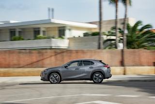 Fotos Lexus UX 2019 Foto 31