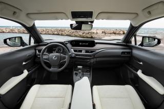 Fotos Lexus UX 2019 Foto 58