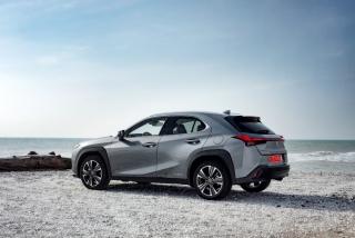 Fotos Lexus UX 2019 Foto 62