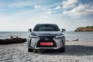 Fotos Lexus UX 2019 Foto 63
