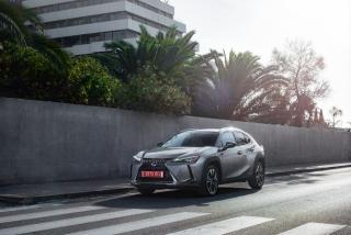 Fotos Lexus UX 2019 Foto 69