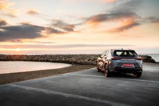 Fotos Lexus UX 2019 Foto 72