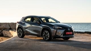 Fotos Lexus UX 2019 Foto 73
