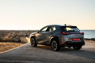 Fotos Lexus UX 2019 Foto 74
