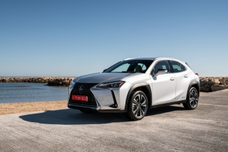 Fotos Lexus UX 2019 Foto 78